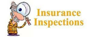 insurance inspection